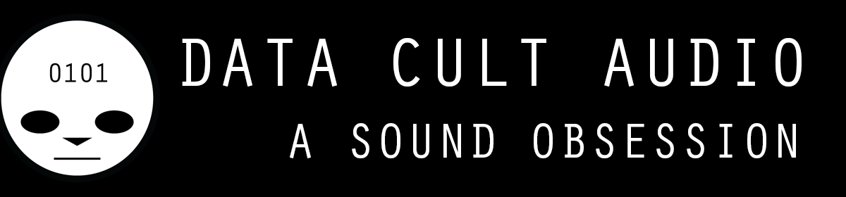 DATA CULT AUDIO